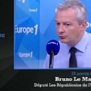 L'opposition critique le plan Hollande contre le chômage