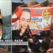 Égypte: la place Tahrir bouclée pour le cinquième anniversaire de la révolution