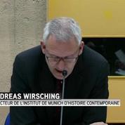 L'Allemagne réédite le brûlot antisémite Mein Kampf malgré la polémique