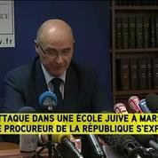 A Marseille, une agression à caractère antisémite selon le Procureur