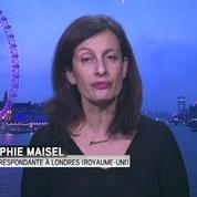L'Etat islamique menace la Grande-Bretagne dans une nouvelle vidéo d'exécutions