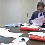 Pour M. Valls, l'état d'urgence ne prendra fin qu'après l'éradication de l'Etat Islamique