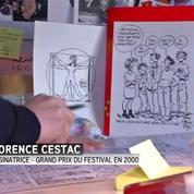 Festival d'Angoulême: il y aura finalement des femmes dans la liste des nommés au Grand prix