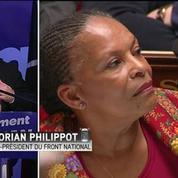 Florian Philippot (FN): Je dis enfin, je dis ouf