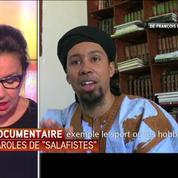 Le film Salafistes: une tribune pour l?islamisme radical ?