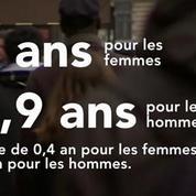 Evolution de la population française en 2015 : moins de bébés, plus de décès