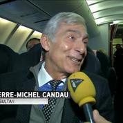 Air France : dernier vol pour le Boeing 747