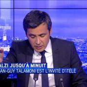 Jean-Guy Talamoni: Nous sommes indépendantistes mais également démocrates
