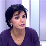 Rachida Dati: «Créons des centres de déradicalisation»