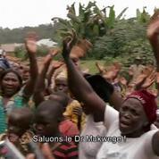 ?L'homme qui répare les femmes?, film-portrait d'un médecin congolais héros du quotidien