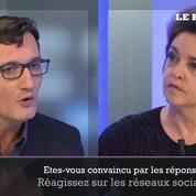 «Le clan Hollande-Valls défend très concrètement le clan du patronat»