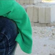 Privée d'éducation, une génération perdue par la guerre en Syrie