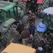 Comprendre les raisons de la crise des agriculteurs