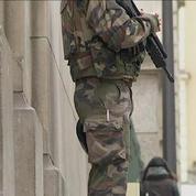 Plusieurs lycées parisiens en proie aux alertes à la bombe