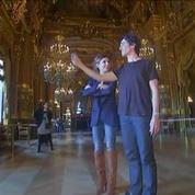 Plongée au coeur de l'Opéra de Paris, pour la dernière danse de Benjamin Pech