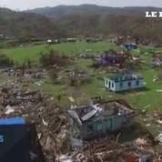 Le cyclone Winston continue de faire des ravages aux Fidji