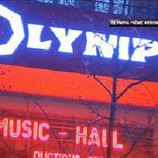 Eagles of Death Metal à l'Olympia : un concert particulier pour les rescapés des attentats