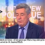 Henri Guaino sur les primaires :