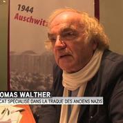 Allemagne: rencontre avec le dernier chasseur de nazis