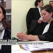 Démantèlement de la jungle de Calais: la décision de justice reportée