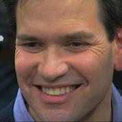 Marco Rubio veut s'imposer chez les Républicains