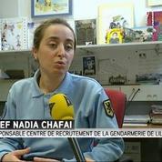 Depuis les attentats, recrutement record pour la gendarmerie