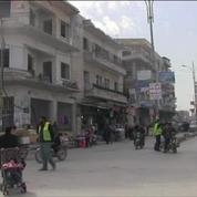 Syrie : un cessez-le-feu partiellement respecté