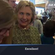 Hillary Cinton en fait un peu trop pour être populaire auprès des jeunes