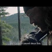 Extrait du making-of de The Revenant - Exclusif