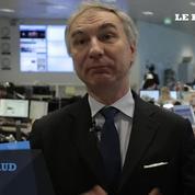«Ce sont les banques qui préoccupent les marchés»