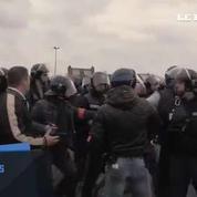 Calais : interpellation de l'ancien commandant de la Légion étrangère Christian Piquemal