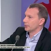David Cormand se dit favorable à l'abaissement des 35 heures et à une semaine de 4 jours
