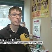 Loi Travail : l'Unef veut mobiliser les étudiants