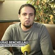 Mourad Benchellali: On ne se remet pas de Guantanamo, on apprend à vivre avec