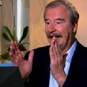 L'ex-président du Mexique ne veut pas payer pour le