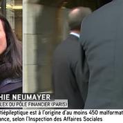 Claude Guéant entendu au pôle financier pour l'affaire des sondages