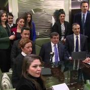 La Turquie poursuit ses bombardements sur les Kurdes en Syrie