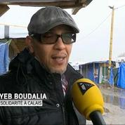 Bidonville de Calais: le sort des enfants isolés inquiète