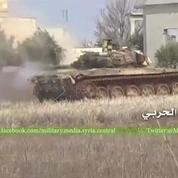 Bachar al-Assad déterminé à reprendre le contrôle de toute la Syrie