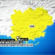 Var: Incendie dans un complexe pétrochimique d'une filiale de Veolia