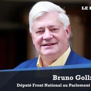 Racisme: Bruno Gollnisch ne reconnaît pas la légitimité des poursuites pour délit d'opinion