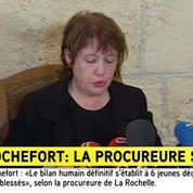 Camion impliqué dans l'accident de Rochefort: avait-il besoin d'une révision?
