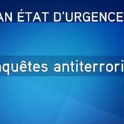 Amnesty International épingle la France sur l'état d'urgence