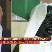 Aujourd'hui l'islam de France est un chantier Amar Lasfar, président de l'UOIF