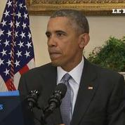 Obama : «Guantanamo affaiblit notre sécurité nationale»