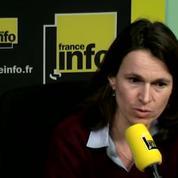 Filippetti: «Macron a rejoint le camp des frondeurs»