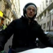 Des scooters électriques bientôt en libre-service à Paris