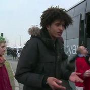 Bidonville de Calais : les départs volontaires de migrants ralentis par les No Borders