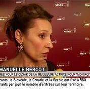 Emmanuelle Bercot :«Mon film a touché plein de gens»