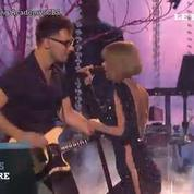 Grammy Awards : Taylor Swift et Kendrick Lamar grands gagnants